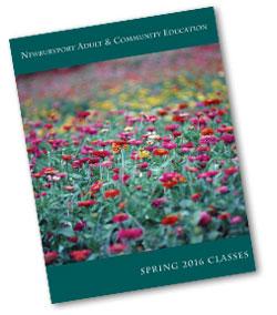 NACE Spring 2016 Catalog