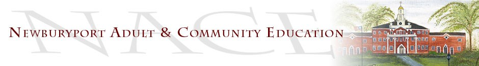 Newburyport Adult & Community Education