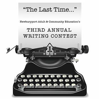 2015 Writing Contest