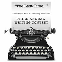2015 Writing Contest