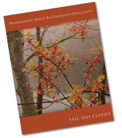 2015 NACE Fall Catalog