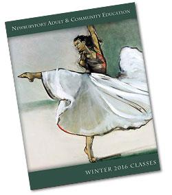 2016 NACE Winter Catalog