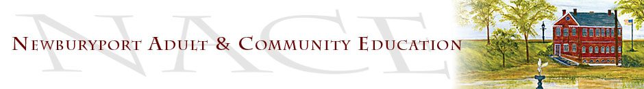 Newburyport Adult & Community Education