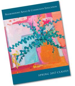 NACE Spring 2017 Catalog